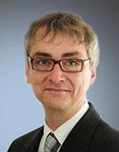 Dr. Roland Baur